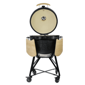 Kamadness Maxi Pro 25 Crni otvoreni