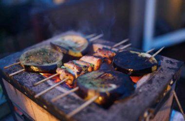 Kamado roštilji nastali su prije 2500 godina