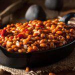 Gravče na tavče na Kamado roštilju odličnog je okusa recept