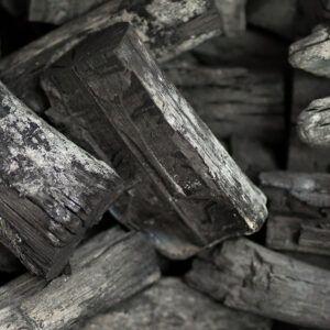 Ugljen i potpala